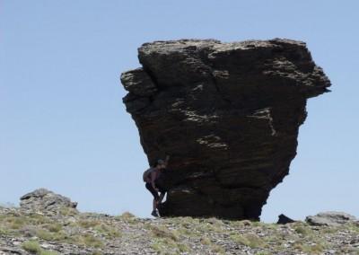 piedra del yunque
